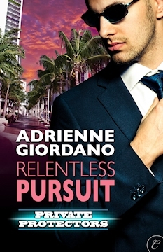 Relentless Pursuit (Private Protectors, #4)
