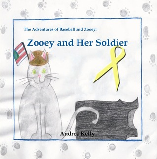 Zooey and Her Soldier by Andrea Kelly