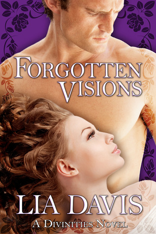 Forgotten Visions (The Divinities, #1)