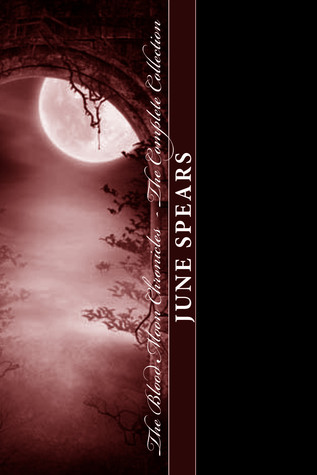 The Blood Moon Chronicles (The Complete Collection)