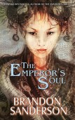 The Emperor's Soul by Brandon Sanderson