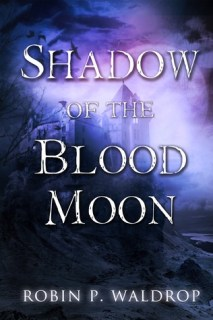 Shadow of the Blood Moon