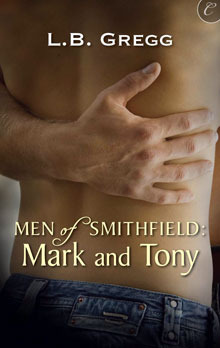 Men of Smithfield: Mark & Tony by L.B. Gregg