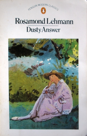 Dusty Answer
