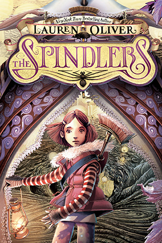 the spindlers cover