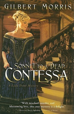 Sonnet to a Dead Contessa (A Lady Trent Mystery, book #3)