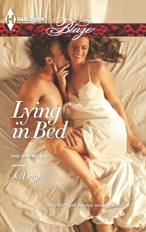 Lying in Bed