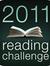 2011 Reading Challenge