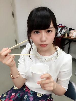 SKE48・辻のぞみ 前代未聞の流出フェラ画像がヤバすぎる!3