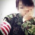 米軍兵士「この女は売春婦」女性自衛隊員とのセックス動画や画像を流出させる