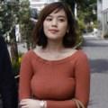 ドラマ『フリンジマン』筧美和子のニット爆乳が凄かった件w
