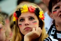 【ロシアW杯】世界中の美女サポーターが集結!さながら「プチ・ミス・ワールド」写真館Vol.2