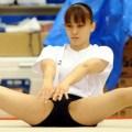 元体操選手の田中理恵さん現役時代は開脚マンコばかり撮影されてイラッとしてたと告白