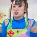 フワちゃん乳首を全国放送されてしまう【まとめ】乳首ポロリ放送事故