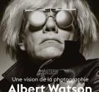 Une vision de la photographie, par Albert Watson