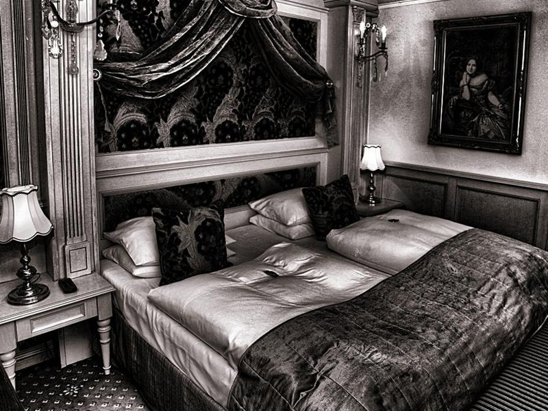Luxury Family Hotel Royal Palace
