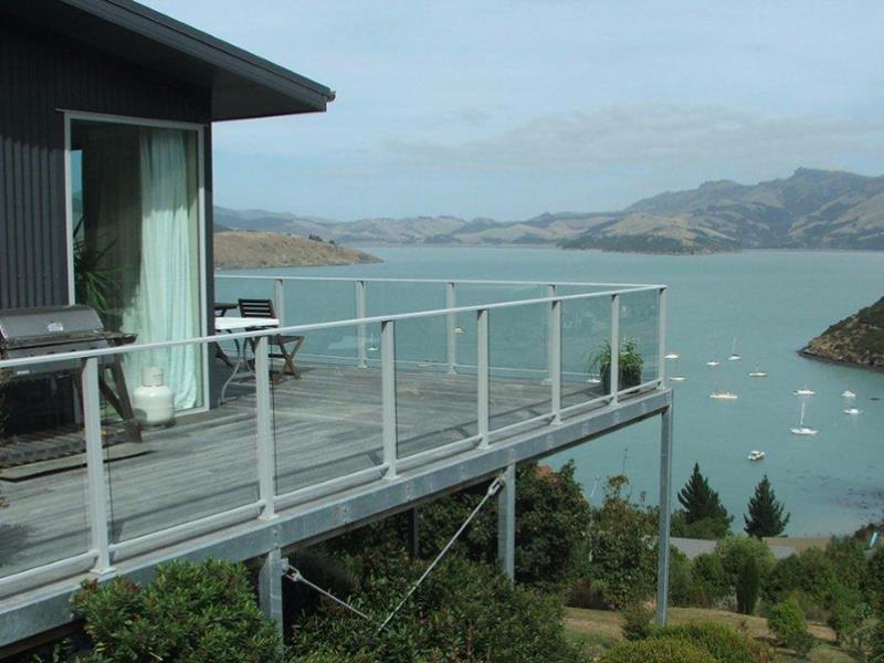 Cass Bay Retreat