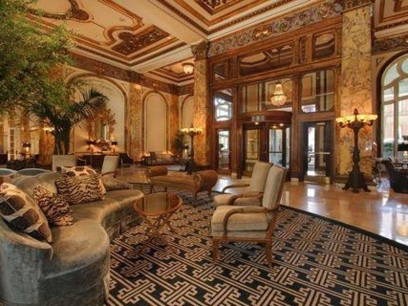 Hotel Fairmont San Francisco