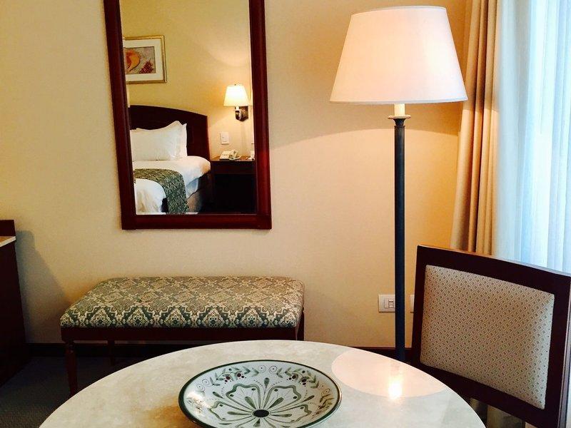 Los Tallanes Hotel and Apart