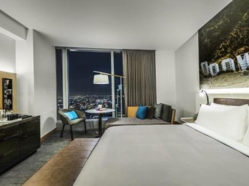 InterContinental - Los Angeles Downtown