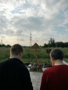 11 - Чтение канона свв. Петру и Февронии