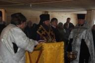 2 - освящение храма