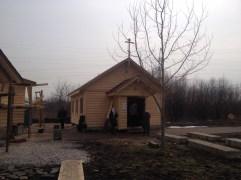 19 - молебен о строительстве храма