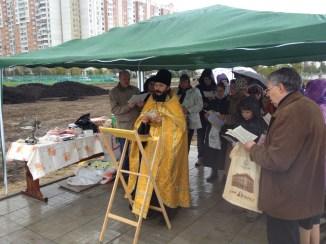 11 - Праздник перенесение мощей свв. Петра и Февронии
