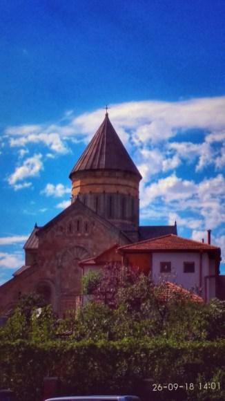 07.Монастырь Самтавро