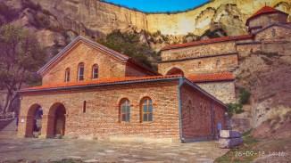08.Монастырь Шио-Мгвиме