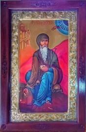 13.6 Св. Давид Гареджийский