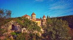 18.9Монастырь святых Давида и Константина в Кутаиси