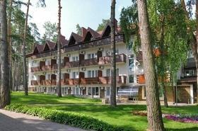 Украина, гостиница