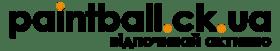 Логотип Paintball, пейнтбольный оператор