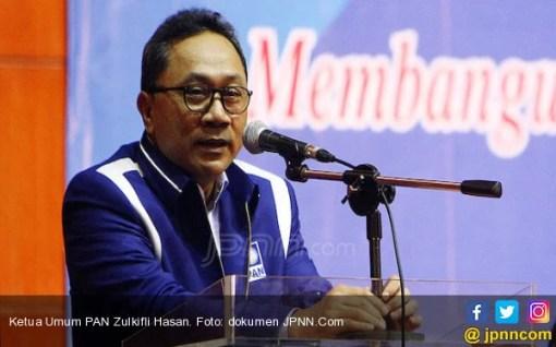 Di Depan Sandiaga, Zulhas Ungkap Kader PAN Tak Bulat Dukung Prabowo - JPNN.COM