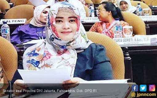 DPD RI Minta Penyelenggara Pemilu Responsif - JPNN.COM