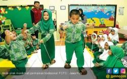 Kenalkan 10 Permainan Tradisional Pada Generasi Terkini Pendidikan
