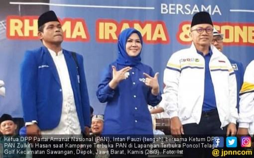Zulkifli Hasan: Prabowo Presiden, Tarif Listrik Turun - JPNN.COM