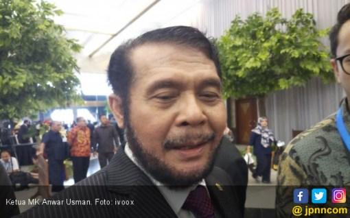 Ketua MK: Seharusnya Fadli Zon Paham - JPNN.COM