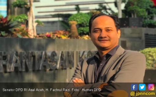 Jangan Sepelekan Permintaan Referendum Aceh  - JPNN.COM