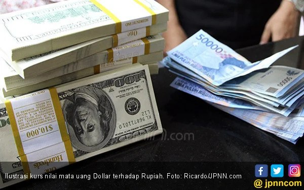 Rupiah is Predicted to be the King of Asian Currencies in 2020