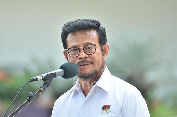Kementan Minta Alokasi KUR Pertanian 2021 Dinaikkan Menjadi Rp 70 Triliun - JPNN.com