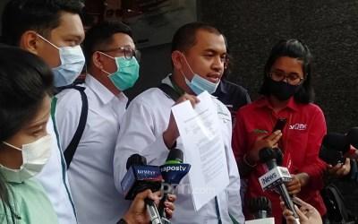 Kuasa Hukum Habib Rizieq Pertanyakan Asal Video Teroris yang Mengaku Anggota FPI