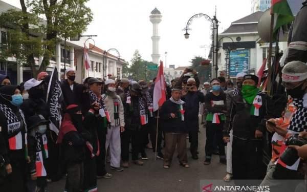 Indonesia Harus Tegas kepada Israel, Bukan Hanya Basa-basi - JPNN.com