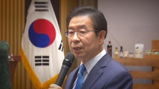 '박원순 의혹'2 차 공격 만 15 명 피해자 '파산 조사'