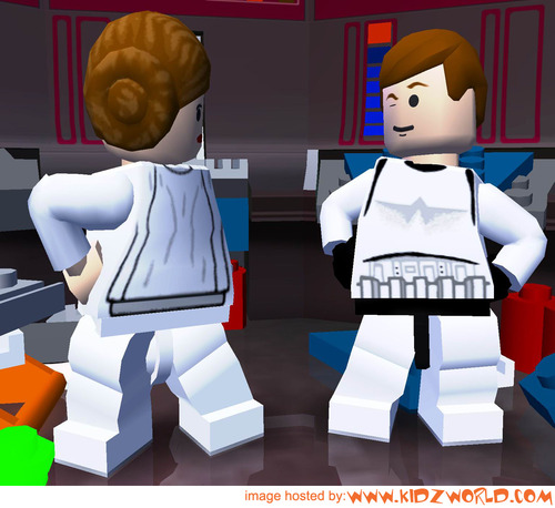 Playstation 3 Launch And Price Lego Star Wars Game News