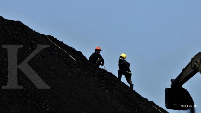 Setoran minerba ke negara akan turun 30%