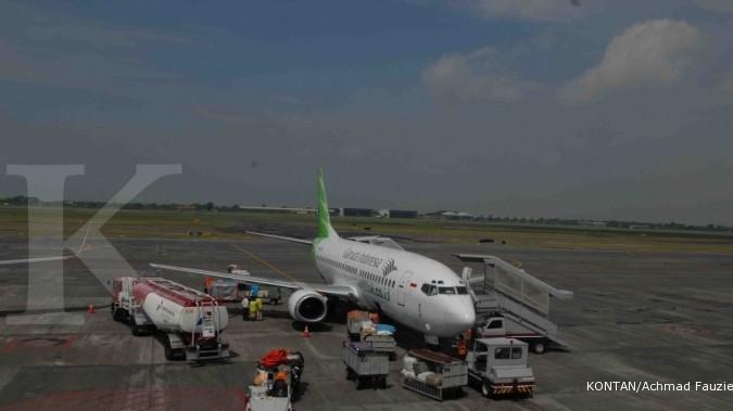 Bandara baru akan dibangun di sekitar Bekasi?