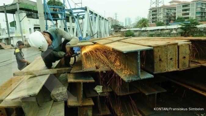 Safeguard impor baja bisa genjot bisnis lokal