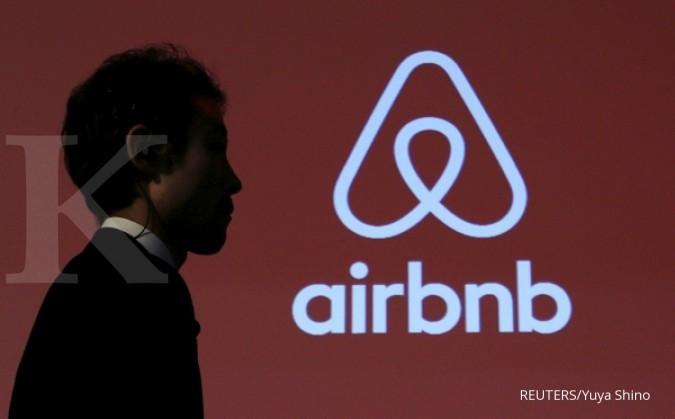 Bisnis Airbnb berdampak pada hotel segmen bawah